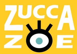Logo Zucca Zoe