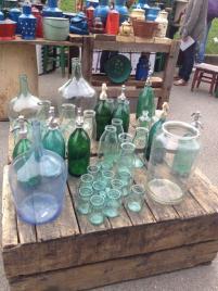 Vetri e Bottiglie