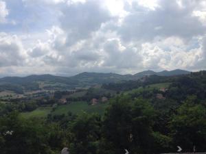Il Cielo di Urbino