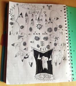 Il disegno