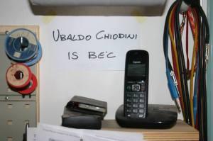 Ubaldo Chiodini