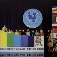 Per i bambini di tutto il mondo: poche parole e molta musica